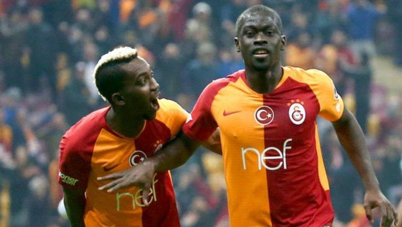 Galatasaray seriyi 29 maça çıkardı