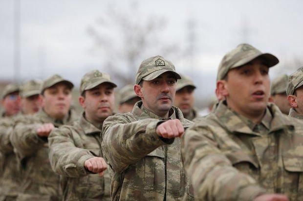 Askerlik süresi düşecek mi?