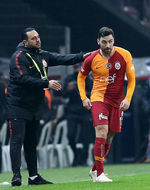 Galatasaray'da forvet hasreti bu hafta bitiyor!  Galatasaray son dakika transfer haberleri 20 Ocak 2019