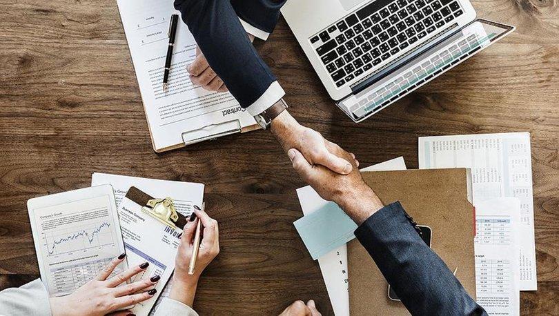 yabancı ortaklı şirket sayısı