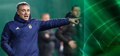 İşte Ersun Yanal'ın Bursaspor 11'i!