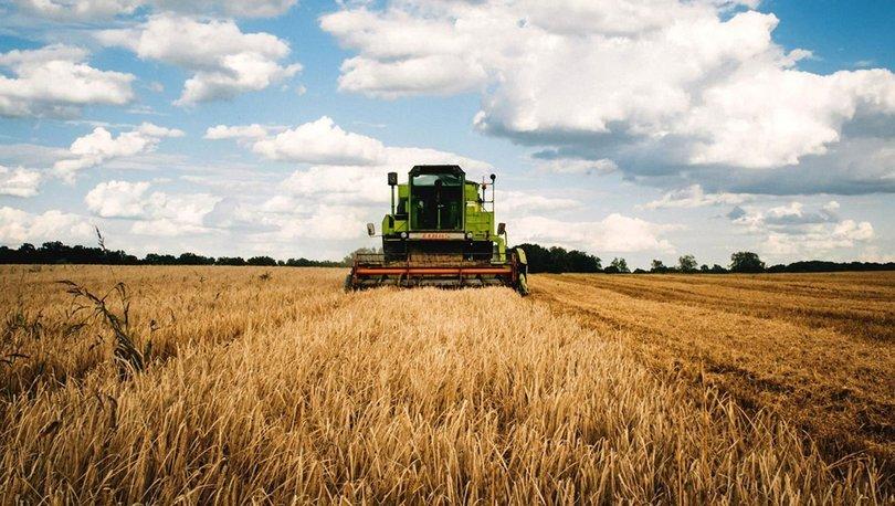 Tarımda teknoloji atağı