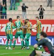 Alanyaspor - Sivasspor maçinin tüm detaylari HTSPOR.COM