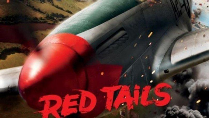Kırmızı Kuyruklar Filosu