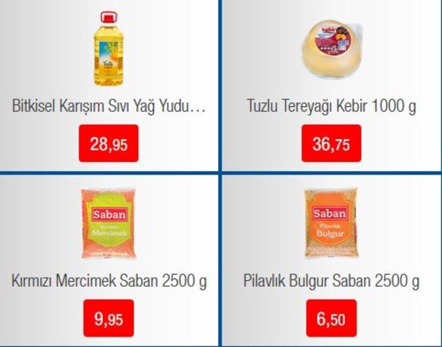 BİM 22 Ocak 2019 Salı aktüel ürünler kataloğu! BİM indirimli ürünler listesi