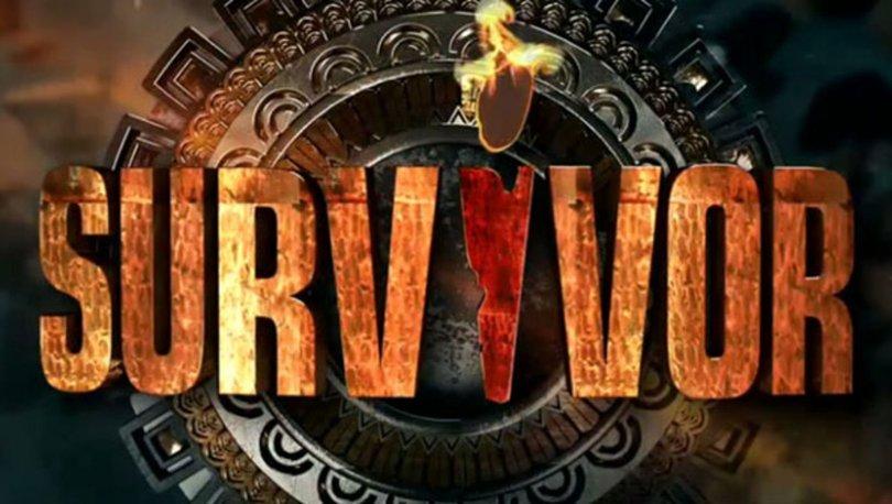 Survivor 2019 ne zaman başlayacak? Survivor 2019 yarışmacıları tam kadro