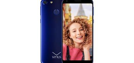 Vestel'den yeni akıllı telefon: Venus e4