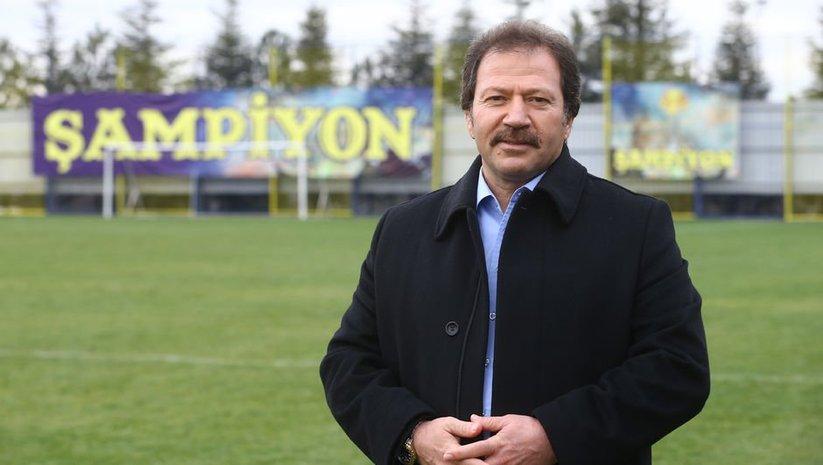 Mehmet Yiğiner'den şartlı istifa