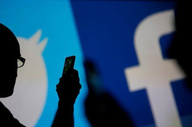 Twitter veFacebook'a idari işlem başlatıldı