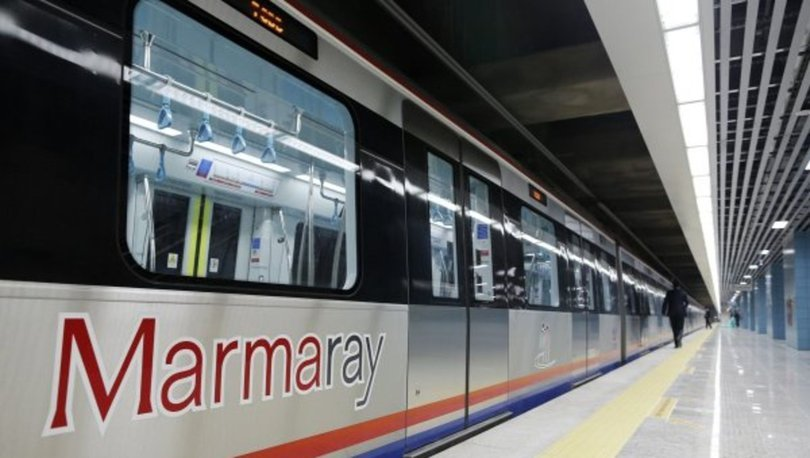 Marmaray Ayrılık Çeşmesi İstasyonu ne zaman açılacak