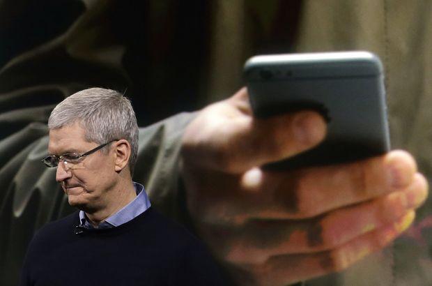 Düşen iPhone satışları sonrası Apple'dan kritik karar