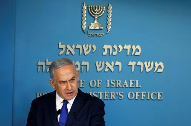 Netanyahu tehdit etti: Zarar veren herkesi vuracağız!