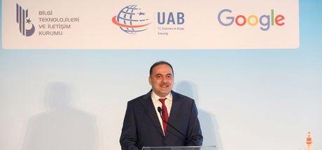 Ulaştırma ve Altyapı Bakan Yardımcısı Sayan'dan AKK ve hotspot açıklaması
