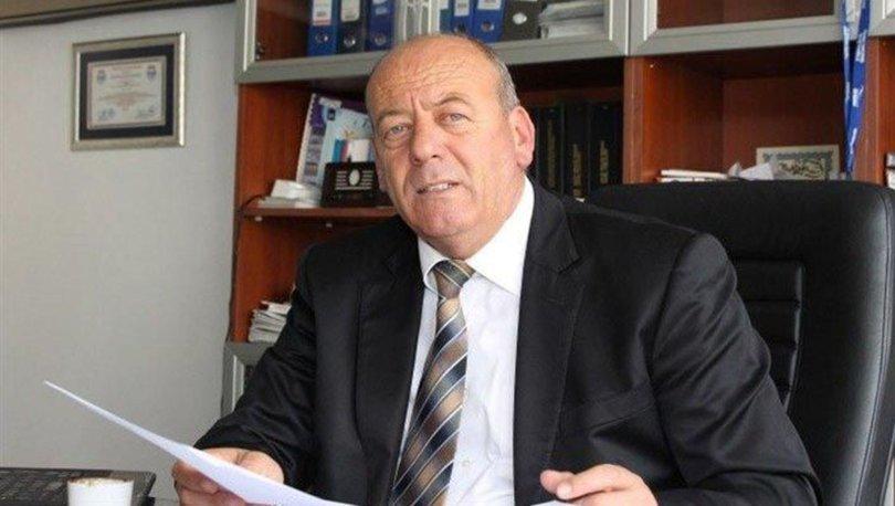 Cumhur İttifakı Çeşme İzmir Mustafa Cenger