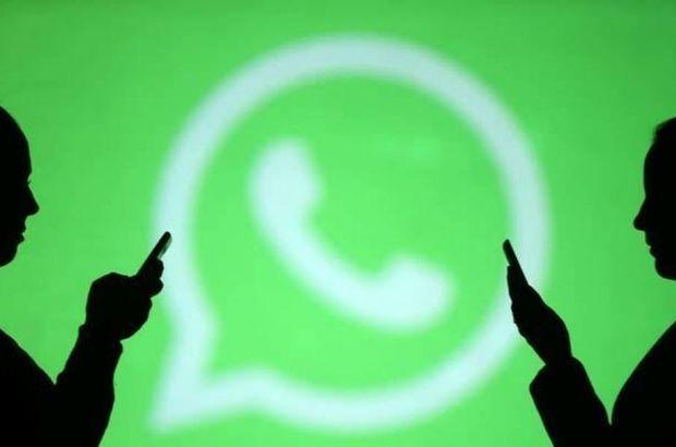 WhatsApp mesajlarına sınırlama geldi