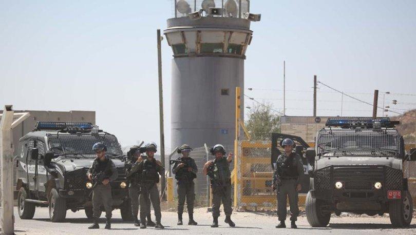 İsrail güçleri