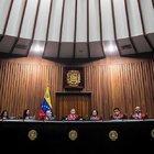 VENEZUELA'DA ULUSAL MECLİS YÖNETİMİ GEÇERSİZ İLAN EDİLDİ