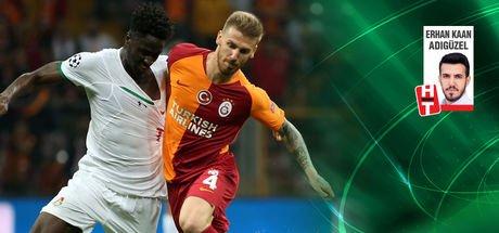 İşte Galatasaray'ın istediği para!