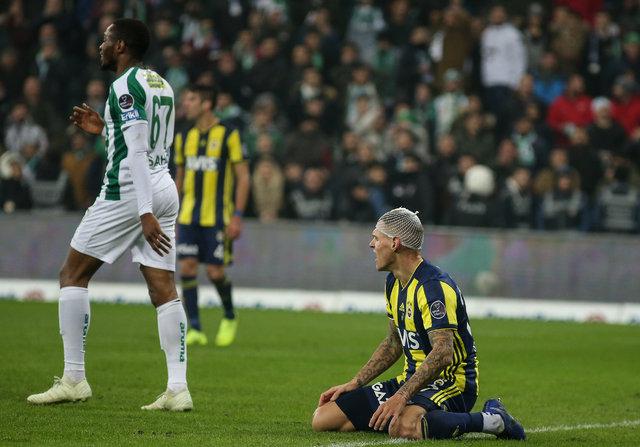 Rıdvan Dilmen'den Bursaspor - Fenerbahçe maçı yorumu