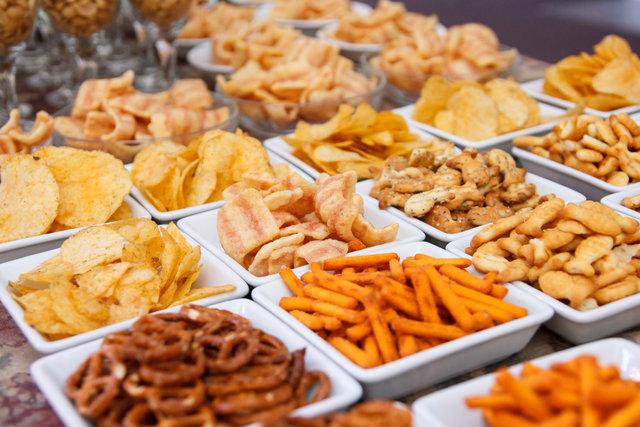 Açlık krizlerini önlemenin 10 etkili yolu!