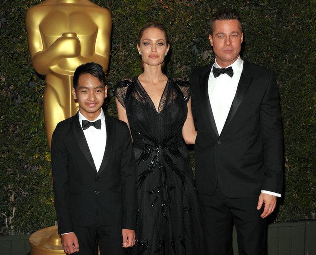 Angelina Jolie'nin zor günleri - Magazin haberleri