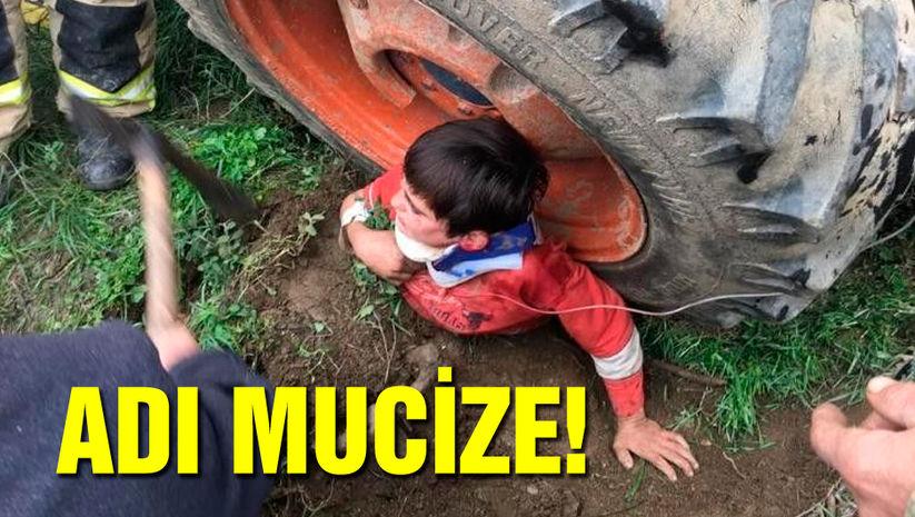 Adı mucize!
