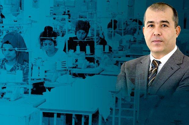 Ahmet Kıvanç her cumartesi sosyal güvenlikle ve çalışma hayatıyla ilgili sorularınızı yanıtlıyor