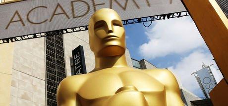 Oscar'da her yol 'Roma'ya çıktı