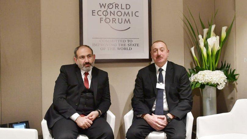 Aliyev ve Peşinyan