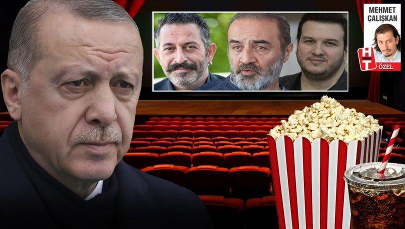 Mars Cinema Group ile yapımcıların buluşması ertelendi 90