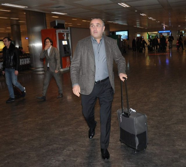 Son Dakika: İşte Galatasaray'ın 2 yeni forvet adayı - Transfer görüşmeleri başladı