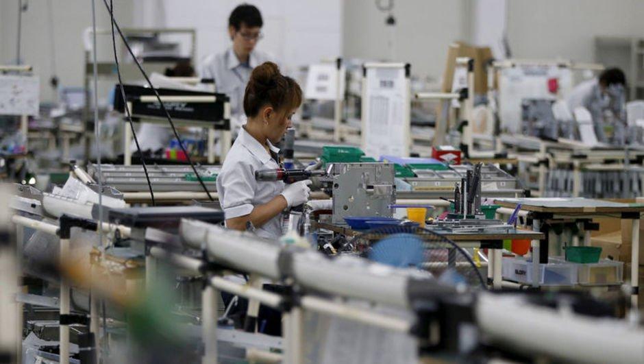 Japonya 3 yıl sonra ilk kez dış ticaret açığı verdi