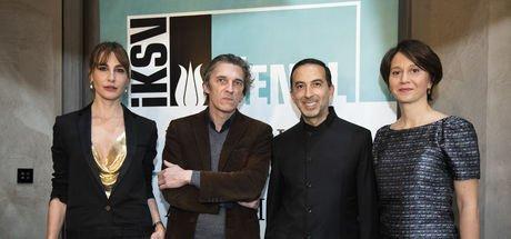 İstanbul Bienali'ne özel davet