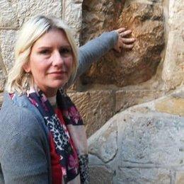 Şen'in İsrail gezisi...
