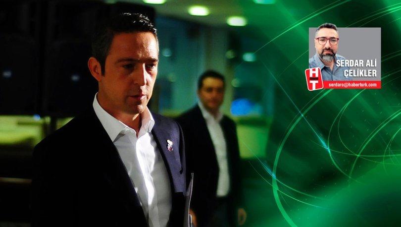 Serdar Ali Çelikler yazdı: Fener'in Fener'den başka dostu yoktur...