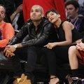 Rihanna'ya da şiddet uygulayan ünlü şarkıcı serbest!
