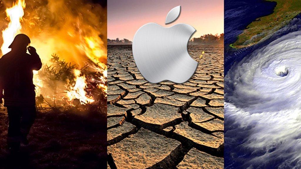 Apple: İklim değişikliği iPhone satışlarını artıracak