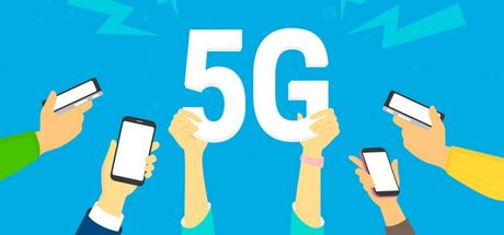 Türkiye'nin ilk canlı 5G arama testi yapıldı