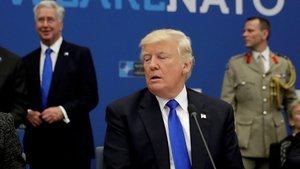 ABD'de NATO oylaması!