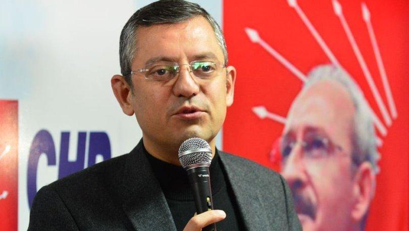 CHP'li Özgür Özel: İzmir adayımız pazar günü netleşecek