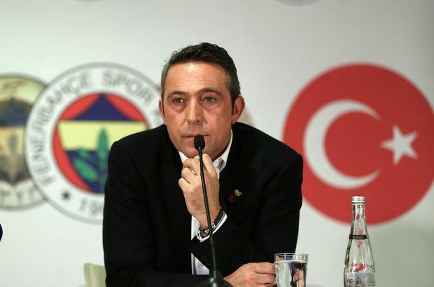 Fenerbahçe ve Ali Koç, PFDK'da!