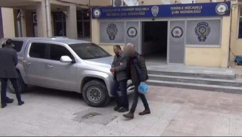 Şanlıurfa DEAŞ PKK
