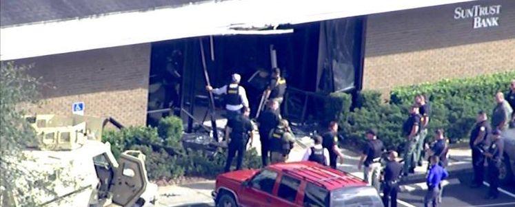ABD'de silahlı saldırı: Çok sayıda kişi vuruldu