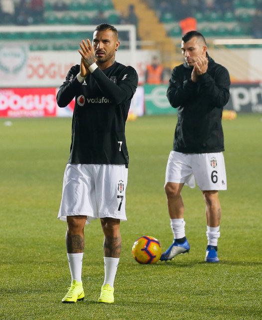 Beşiktaş'ta son dakika transfer gelişmesi! İşte 2 isim...