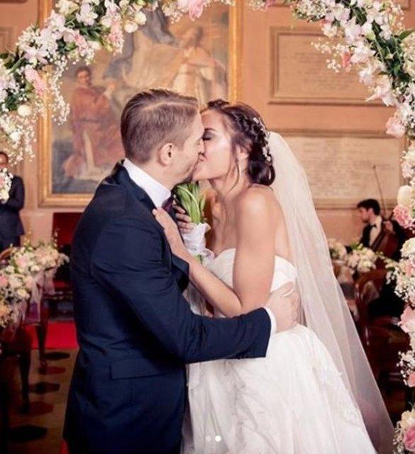 Caner Erkin: Bir tane aşkım vardı, şimdi iki oldu - Magazin haberleri