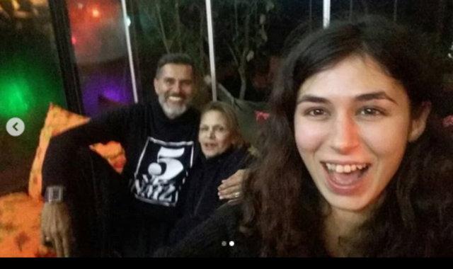 Yaşar Alptekin bom bayı patlattı! 22 yıl sonra Nilgün Altınyay ile... - Magazin haberleri