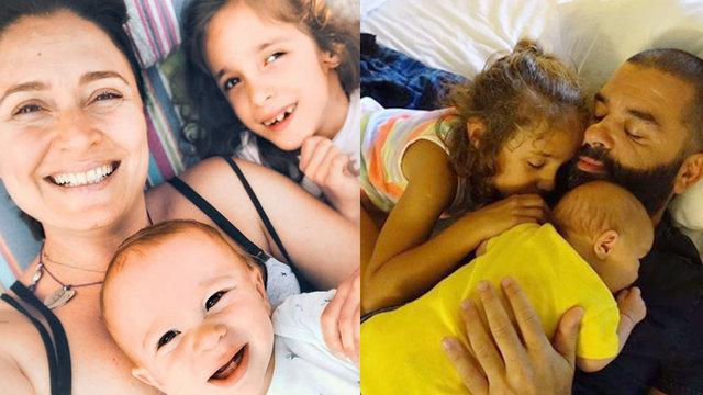 Ceyda Düvenci: Eğer çocukluğum çocuklarımla arkadaş olsaydı... - Magazin haberleri