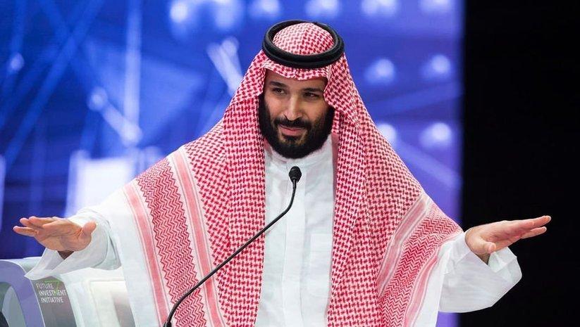 Suudi Veliaht Prens'ten Irak'a şaşırtan teklif!