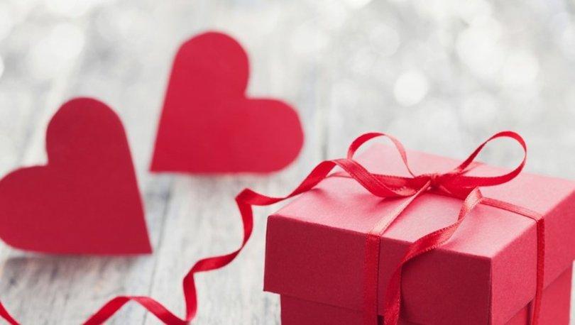 14 Şubat Sevgililer günü hangi güne denk geliyor 2019 46