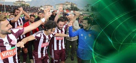 Başakşehir'e kupada farklı şok!